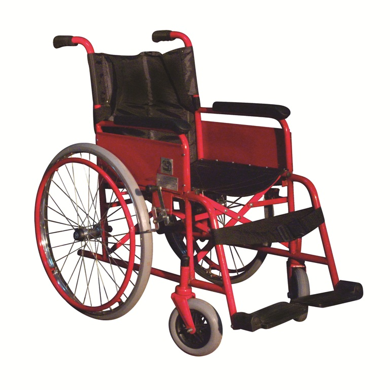 Wheel Chair - Sathi