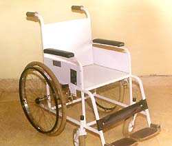Wheel Chair - Airawat